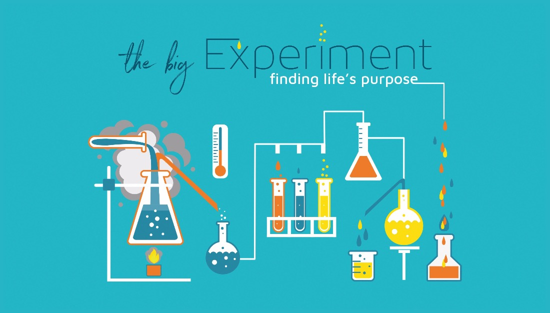 The Big Experiment
