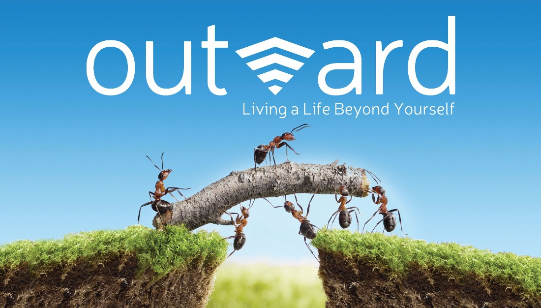 Messages from Outward Sermon Series