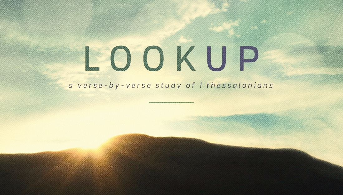 Messages from Lookup Sermon Series