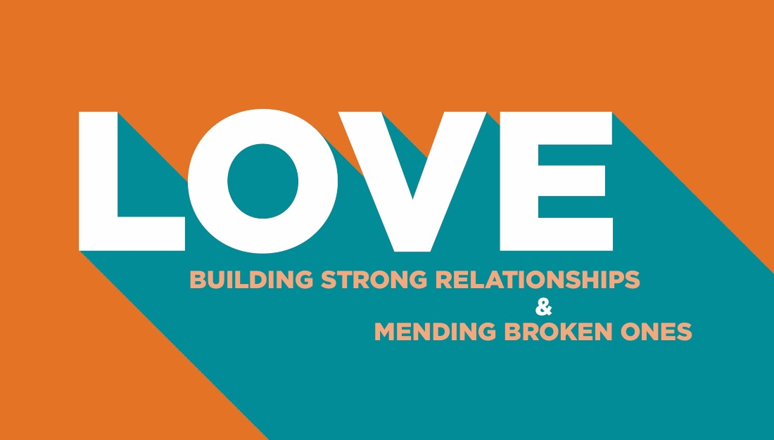 Messages from Love Sermon Series