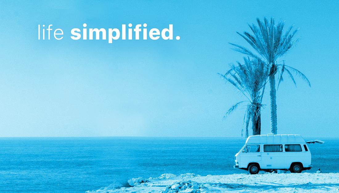 Image: Life Simplified Sermon Series