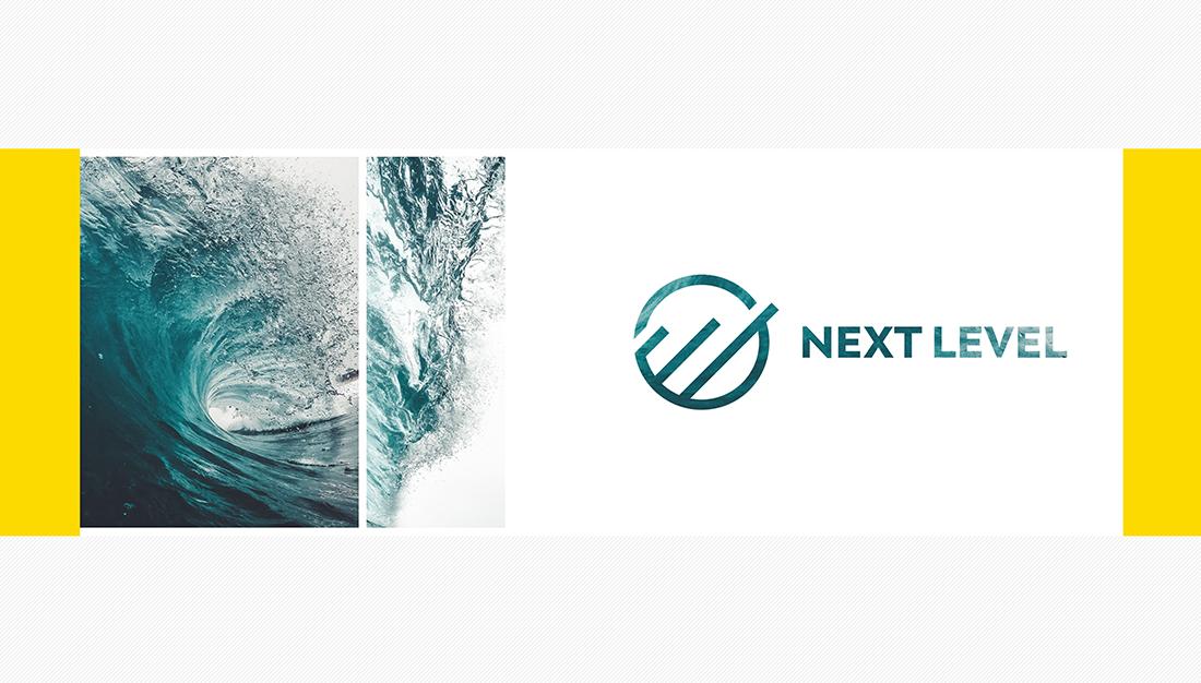 Image: Next Level Sermon Series