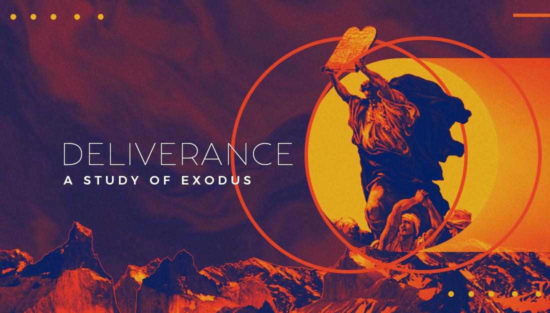 Image: Deliverance Sermon Series